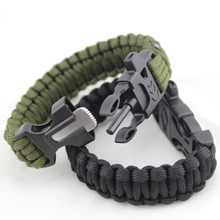 Creative design 550 <span class=keywords><strong>paracord</strong></span> spool 제 army 카 모 <span class=keywords><strong>paracord</strong></span> bracelet