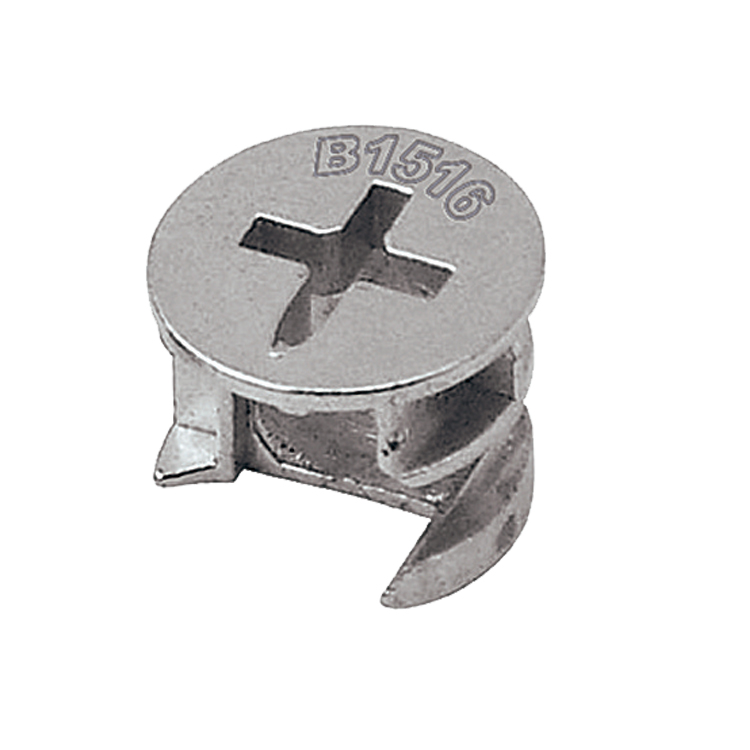 High Quality Furniture Connection 14mm Minifix Cam - Buy 14mm