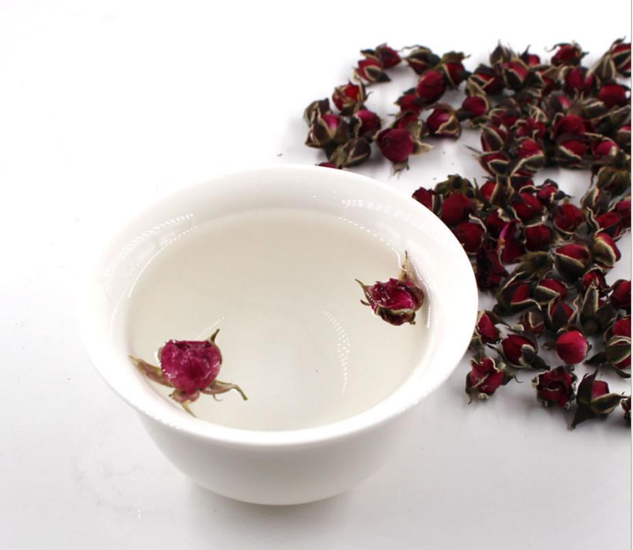 High Quality Factory Price Petal Rose Tea Dried Chinese Tea Roses - 4uTea | 4uTea.com