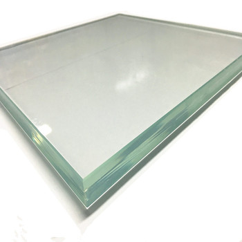 Chinese Supplier 21.52mm Clear Tempered Laminated Glass Price For Floor