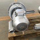 10hp Double Stage Air Blower 7.5kw High Pressure Vacuum Pump for CNC Router