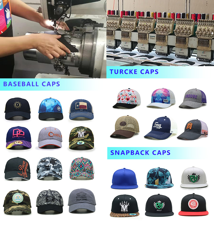 High quality  hats twill  Cotton fabric wholesale children caps