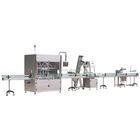 Filling Machine Food TANG Tomato Sauce Ketchup Tin Can Filling Machine For Food Industry