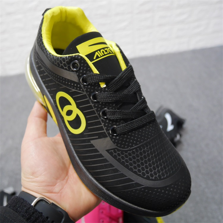 WH1241 Fashion Low Price Durable Lace-up Non-slip womens running Sneakers fairly sports shoes