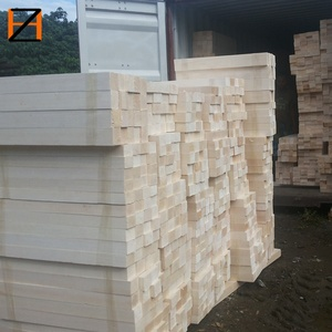 Balsa Wood Light Wood Blocks for Composites Industry Sandwich Panels Wind blades Boat Application Ecuador PNG