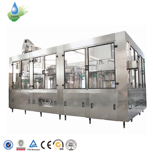 Hot Sale used bottle filling machine cola drinks production line soft drink plant Factory Direct Prices