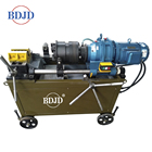 Factory Price Machine JBG-40T Rebar Threading Machine