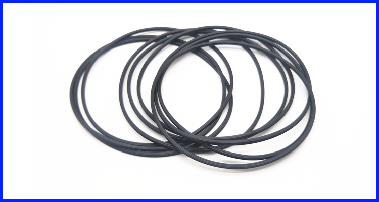 Standard size and Custom Good Quality High Performance Rubber NBR/FKM/EPDM/PU Quad X Ring