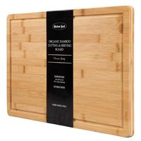 wholesale eco-friendly bamboo chopping cutting board
