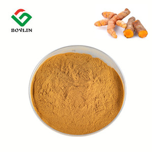 Manufacturer Supply Pure Curcumin Extract Synthetic Curcumin 98% for Curcumin Capsules