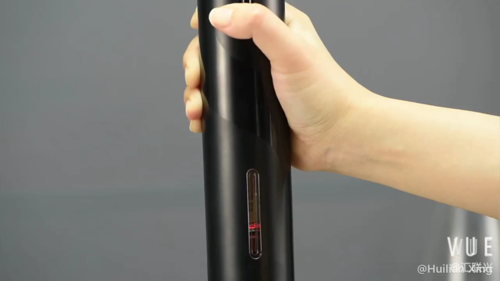 Premium USB Aufladbare Auto Elektrische Korkenzieher Wein Flasche Opener Kit mit Abnehmbaren Freies Folie Cutter