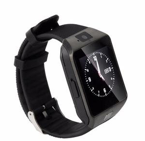 2020 DZ09 Outdoor Running Smart band Bluetooth Smartwatch Touchscreen Wearable For Android Phone Call SIM Men Watch