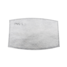 5 Layer PM2.5 Activated Carbon <span class=keywords><strong>Filter</strong></span> Mond <span class=keywords><strong>Masker</strong></span> Filters Vervangbare Ademen Insert Beschermende <span class=keywords><strong>Masker</strong></span> <span class=keywords><strong>Filter</strong></span> Voor Mannen Vrouwen Kinderen