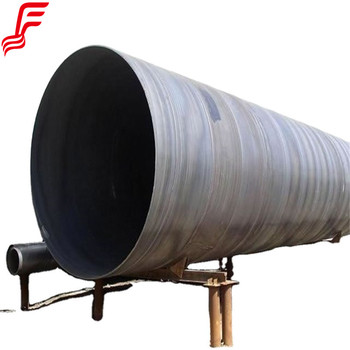 Pipes ! ASTM A252 Gr3 Spiral welded steel pipe for wholesales