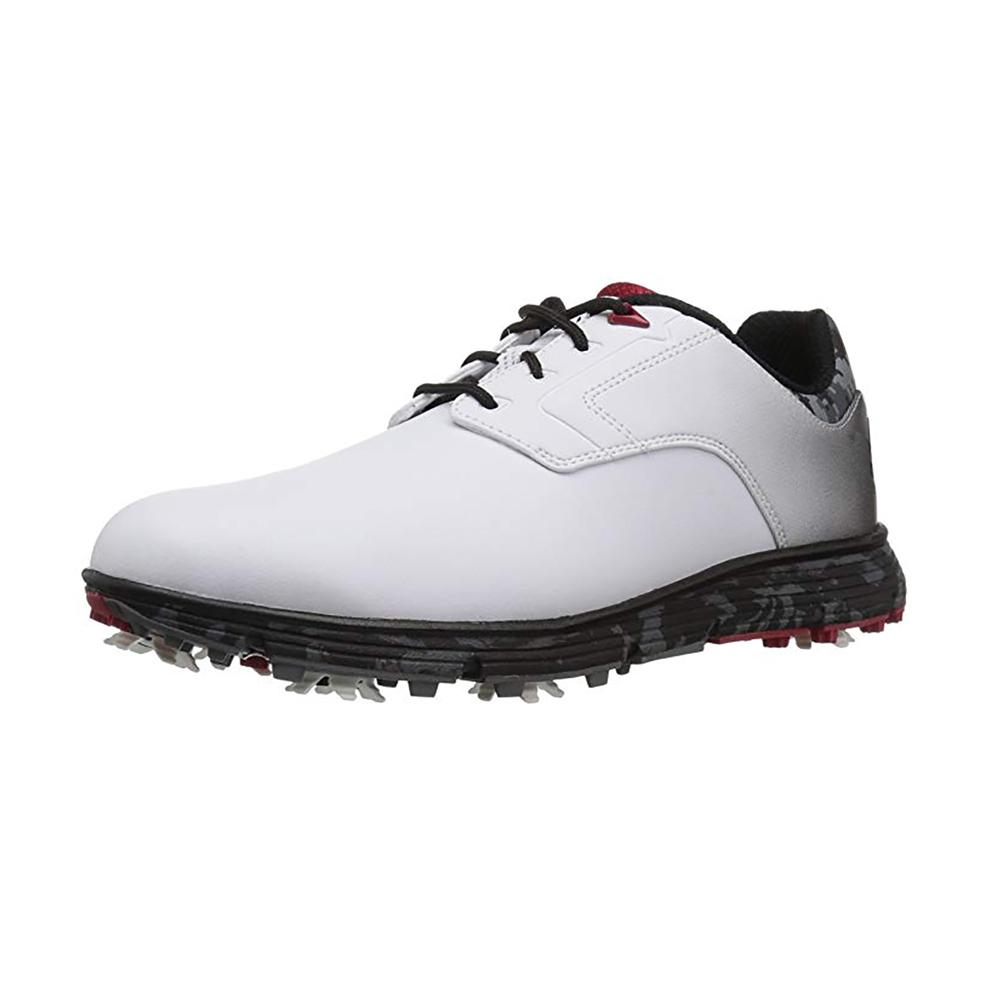 Personnalisé 2020 semelle en cuir pointes dames pgm chaussures de golf pour femmes hommes