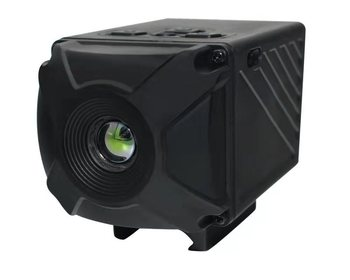 220*160 resolution Night version thermal camera with Gun Clip