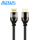 2020 Newest Ultra High Speed HDMI cable YUV444 3D 8K@60Hz 4K@120Hz 48Gbps Gold HDMI Cable for PS4