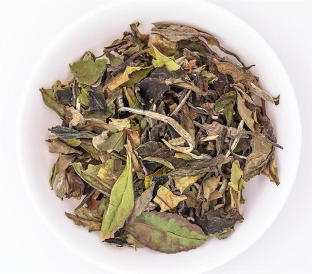 Main Product Chinese Fuding White Peony Tea Leaves 6901Bai Mu Dan Slimming Tea - 4uTea | 4uTea.com
