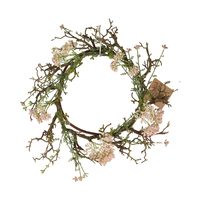 High quality artificial wreath