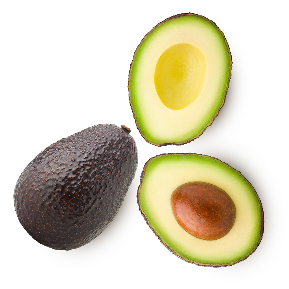 Wholesale Perfect Pact Fresh Avocado sourced from family farms in the USA