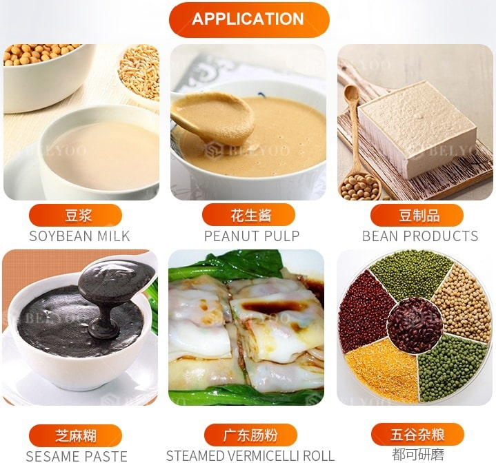 Home dry cumin seeds grain corn rice flour peanut butter milling equipment small maize tahini stone grinding machine