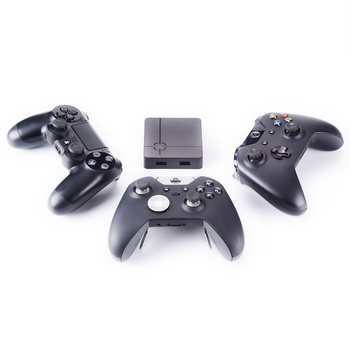 Cross Hair ReaSnow S1 Latest Gaming Adapter Converter For PS4 Pro/PS4 Slim/PS4/PS3/Xbox One X/S/360/Nintendo Switch