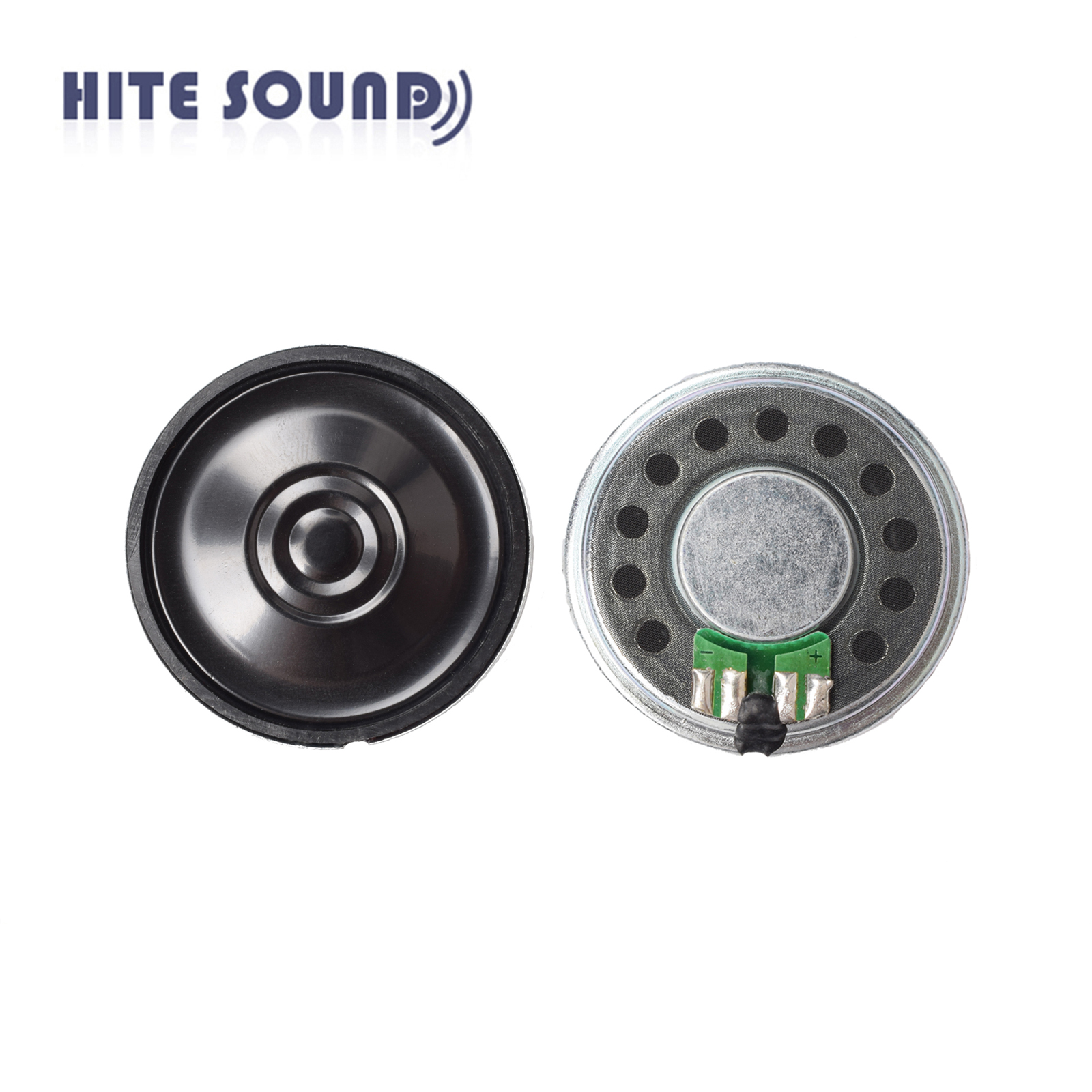 Mini Woofer Nhà Máy 36mm 8ohm mylar Loa cho interphone