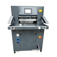 Cheap Wholesale Good Quality Single Cylinder 450 A2 Hydraulic Paper Cutter