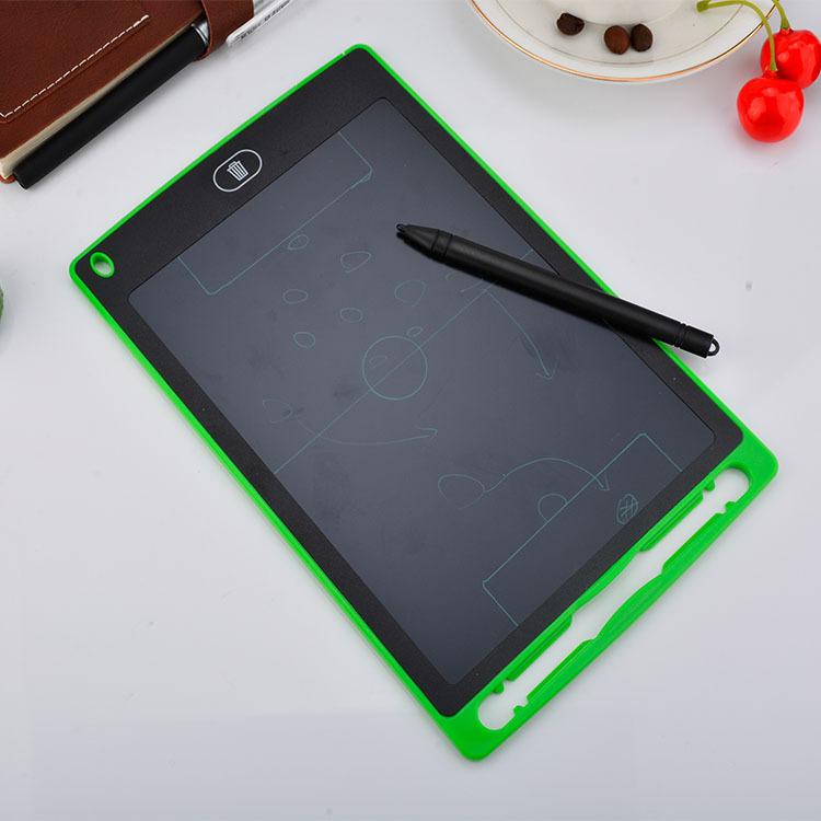 Elektronische Componenten Kids Schrijven Tablet Tekentafel, Lcd Schrijven Verlichting Tablet Tableta Lcd Voor Kids