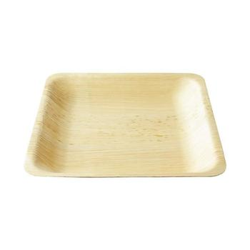 Disposable Eco-friendly Wooden Plate and Wooden Tableware