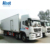 refrigerated truck body parts export Dongfeng 16T Thermo King refrigerator van truck for meat and fish