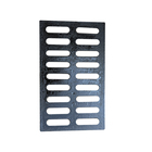Building Material Drainage Grid Covers Cast Iron Grating Drain Grill Covers