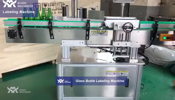 Otomatis PVC Shrink CAP SEAL Label untuk Mulut Botol Pelabelan Mesin