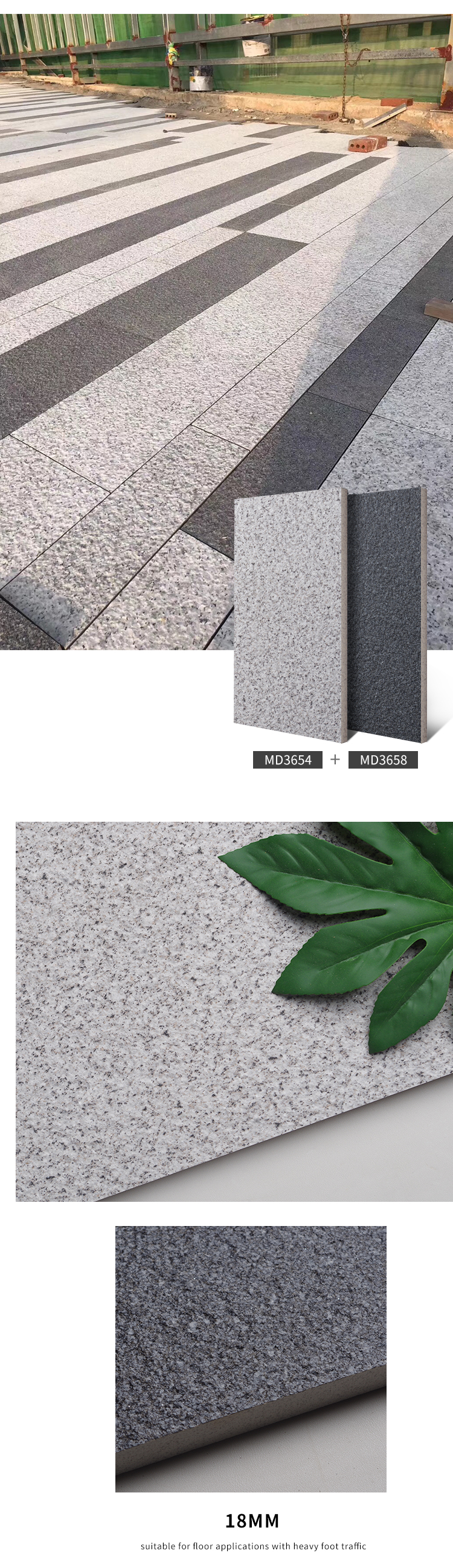 Nine Colors 300 600 Office Building Commercial Granite Stone Design Heavy Duty Car Parking Ceramic Floor Tile Outdoor Beige Grey Buy Pavement Tiles Outdoor Exterior Floor Tiles Porcelain Outdoor Tile Product On Alibaba Com