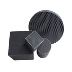10cm Honeycomb Activated Carbon Air Filter