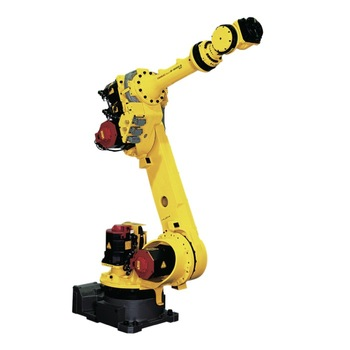 New industrial robots Japanese brands