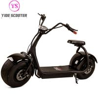YIDE SCOOTER Factory Price Off Road 5000W E Scooter With 95KM/H