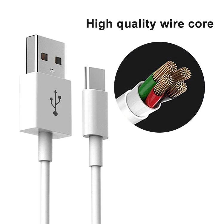CYTLTB High Quality Fast Charging Type C Data Cable For Apple , Mobile phone Cable For iPhone Charger Android Micro Usb Cable