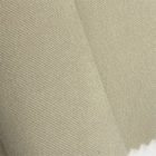 100% cotton reactive solid fine twill peach finish pants and shoes woven fabric