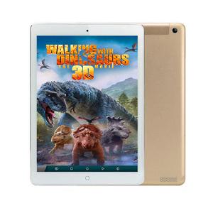 Superb Enjoyment Naked Eye 3D Tablet Pc With 9.7 Inch Retina Screen 4K Video Play 2G Ram 32G Rom