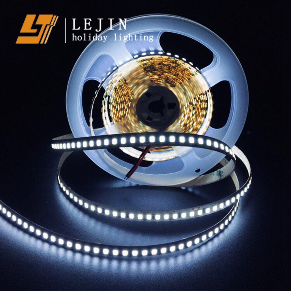 waterproof <strong>rgb</strong> 5050 flexible led light strip diffuser powered by solar energy