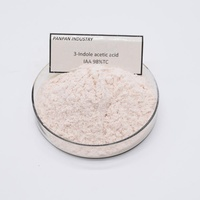 Indole 3 Acetic Acid, Sale Indole Acetic Acid IAA Auxin Hormone Powder Price