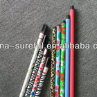 lower price factory wholesale pvc coated broom handle,mop handle ,stick