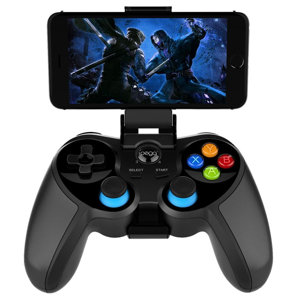 IPEGA PG-9157 Gamepad Wireless Blue tooth Joystick for <strong>Controller</strong> Wireless 3 Game Pad for iOS/<strong>Android</strong> mobile phone