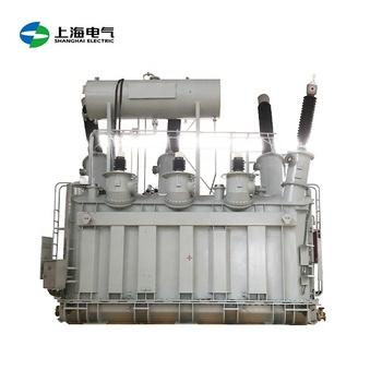 31500kva 35kv Oil Immersed Three Phase Off-load Power