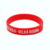 Cheapest Gift Fashion Item Silicon Bracelet Wrist Bands Custom Silicone Wristband,
