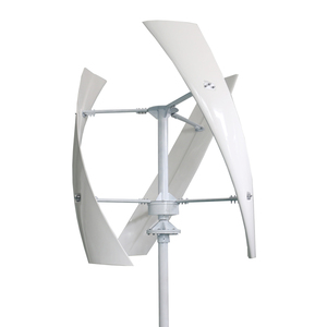 China vertical axis wind turbine generator 1000W/1kw 48v 96v 120V complete system for home use