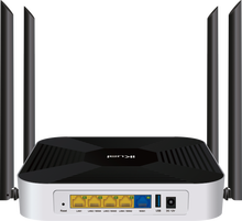 Dual Wan 802,11 AC Dual Band Wireless Gigabit Router WiFi