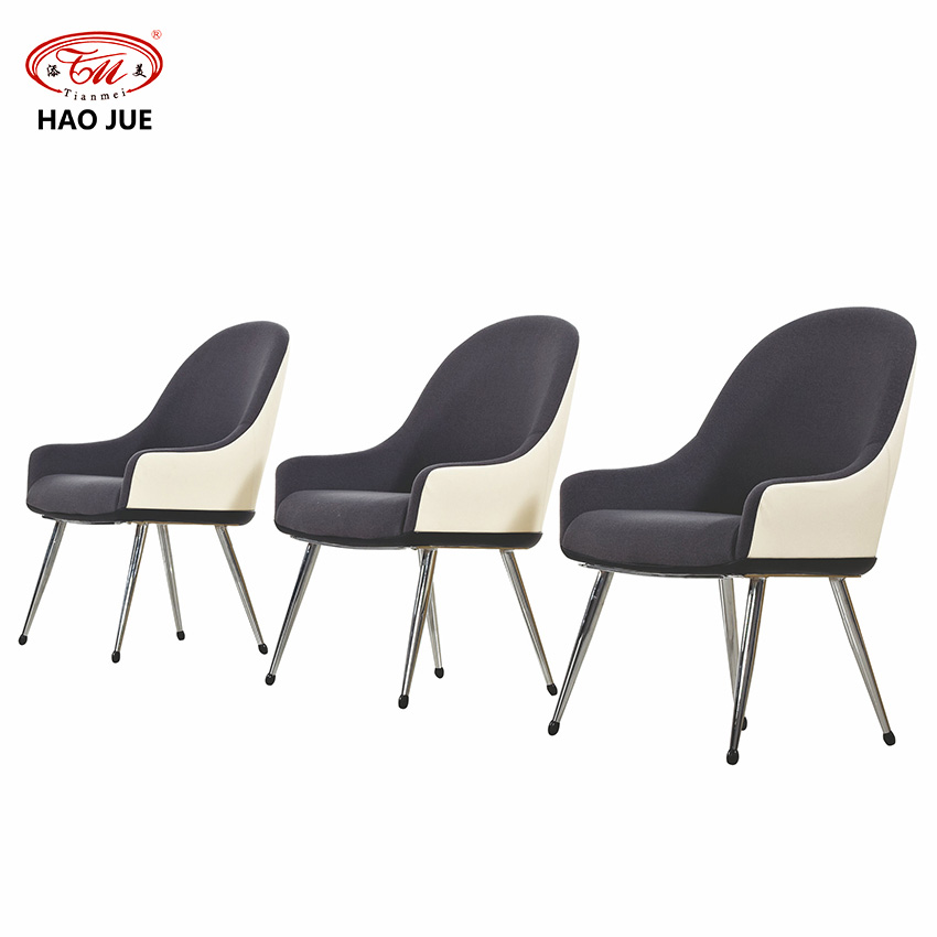 B303-2 luxury Leisure make up chair use for bedroom living hall hotel reception meeting room