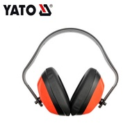 YATO Ear Muff Electronic Hearing Protector protection Ear Muff Earmuff Noise Defender safety